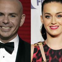 'Dark Horse' de Katy Perry, versión Pitbull