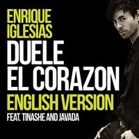 'Duele el corazón' de Iglesias feat. Tinashe and Javada