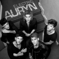 'Electric' nuevo single de Auryn