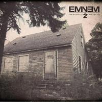 Eminem enseña la portada 'The Marshall Mathers LP 2'