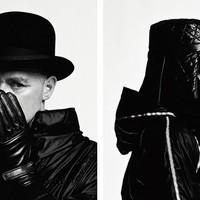 'Flourescent' nuevo adelanto de los Pet Shop Boys