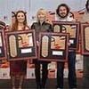"""""""Guapa"""", el disco más vendido del 2006"""