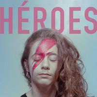 """""""Héroes"""" en versión solidaria por grandes artistas"""