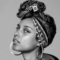 'In Comon' cambio de registro de Alicia Keys