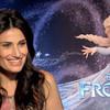 'Let It Go' de Frozen mejor canción en los Oscar