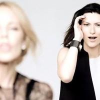 'Limpido' el video de Laura Pausini con Kylie Minogue