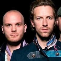'Midnight' lo nuevo de Coldplay