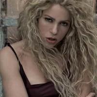 'Nada' mira el último video de Shakira