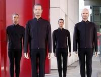 ¿Nuevo disco de Kraftwerk?