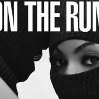 'On The Run Tour' la gira conjunta de Beyoncé y Jay Z