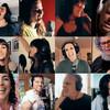 """""""Resistiré"""" y """"Latinoamérica"""" los himnos de la lucha musical hispanoparlante en confinamiento"""