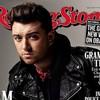 Sam Smith portada de Febrero Rolling Stone