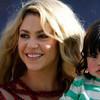 Shakira confirma su segundo embarazo