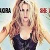 """""""She Wolf"""" será el título del nuevo disco de Shakira"""