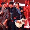 'Sucker' de Jonas Brothers mejor canción de 2019