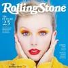 Taylor Swift portada de Rolling Stone