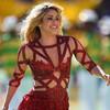 """Tercera estrella"" para Shakira"