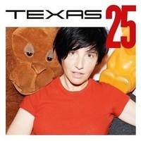 'Texas 25' aniversario de grandes éxitos