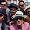 'Uptown Funk' de Bruno Mars y Mark Ronson disco de diamante