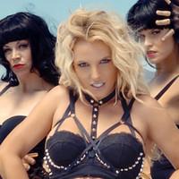 'Work Bitch'de Britney ya tiene video