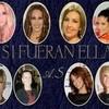 'Y si fueran ellas' tributo femenino a Alejandro Sanz