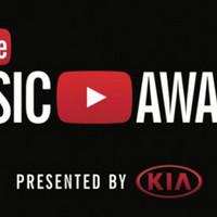 YouTube Music Awards llegan nuevos premios!!