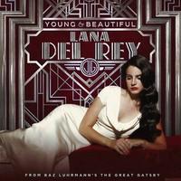 Young Amp Beautiful Lana Del Rey Para El Gran Gatsby
