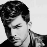Adam Lambert 'Ghost Town', lyric video