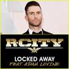Adam Levine canta reggae con R.City en 'Locked Away'