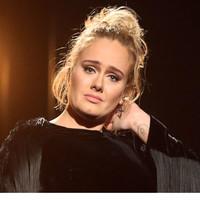 Adele podría dejar los escenarios al dañar sus cuerdas vocales