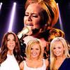 Adele se convierte en una Spice Girls