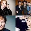 Adele vuelve con single benéfico junto otros artistas