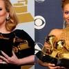 Adele y Beyoncé competirán por los mejores Grammy 2017