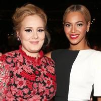 Adele y Beyoncé juntas con One Republic