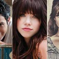 Alejandro Sanz, Leona Lewis y Carly Rae Jepsen en las Semifinales de 'La Voz'