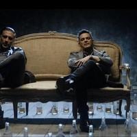 Alejandro Sanz con Alejandro Fernandez 'A que no me dejas', video completo