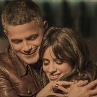 Alejandro Sanz con Camila Cabello 'Mi persona favorita' nuevo