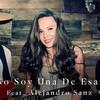 Alejandro Sanz con Jessey & Joy en 'No soy una de esas'