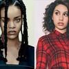 Alessia Cara en el nuevo álbum de Rihanna