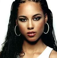 Alicia Keys busca cantante