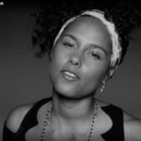 Alicia Keys nuevo video 'In Common'
