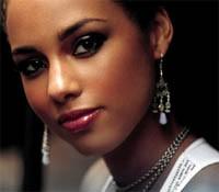 Alicia Keys ofrecerá dos conciertos en España