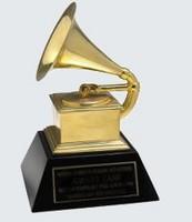 Amy Winehouse, triunfadora de los Grammy