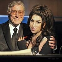 Amy Winehouse gana un Grammy a título póstumo