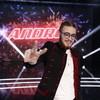 Andrés Martín gana 'La Voz'