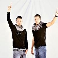 """Andy & Lucas graban en Madrid """"Pido la palabra"""""""