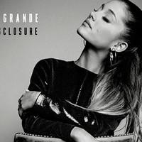 Ariana Grande anunció 'Focus On Me' nuevo material