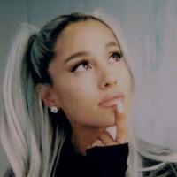 Ariana Grande da las gracias a sus ex en 'Thank U,next'