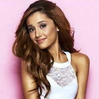 Ariana Grande tracklist de 'My Everything'