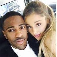 Ariana Grande y Big Sean rompen